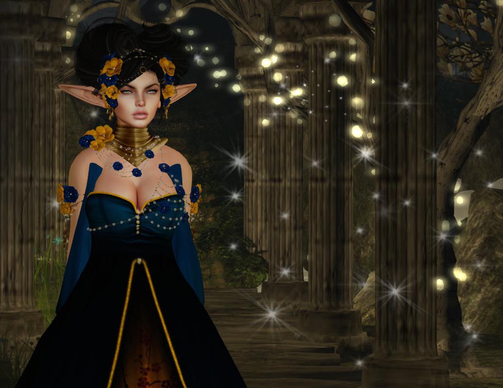Queen of the Fireflies 2