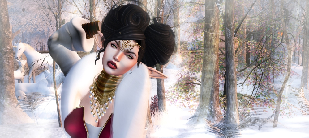 Winter Queen 2