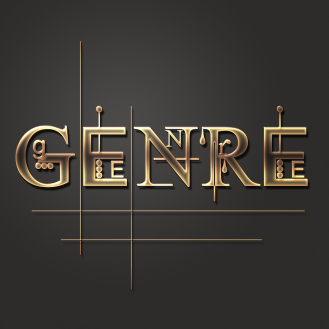 Genre Logo v2