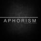 !APHORISM! Logo Square