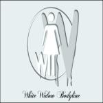 LOGO White Widow rectangular