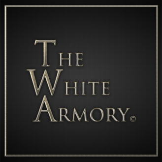 The White Armory LOGO-512x512 2015