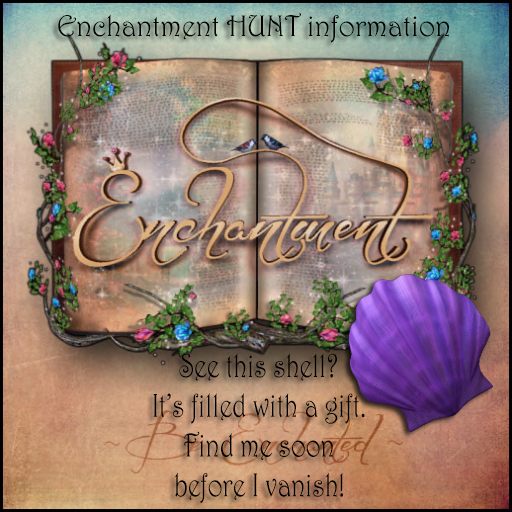 Enchantment HUNT Poster