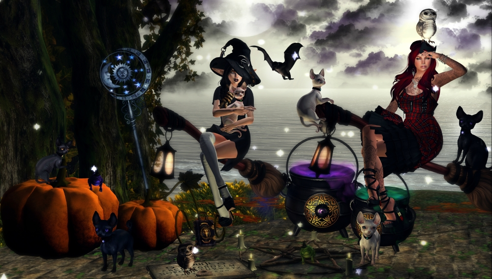 witches of sl