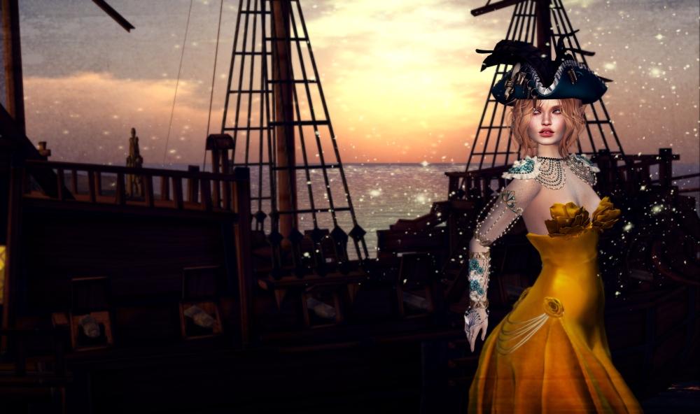 Captain Duchess