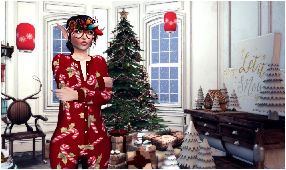 Christmas Jam Jams