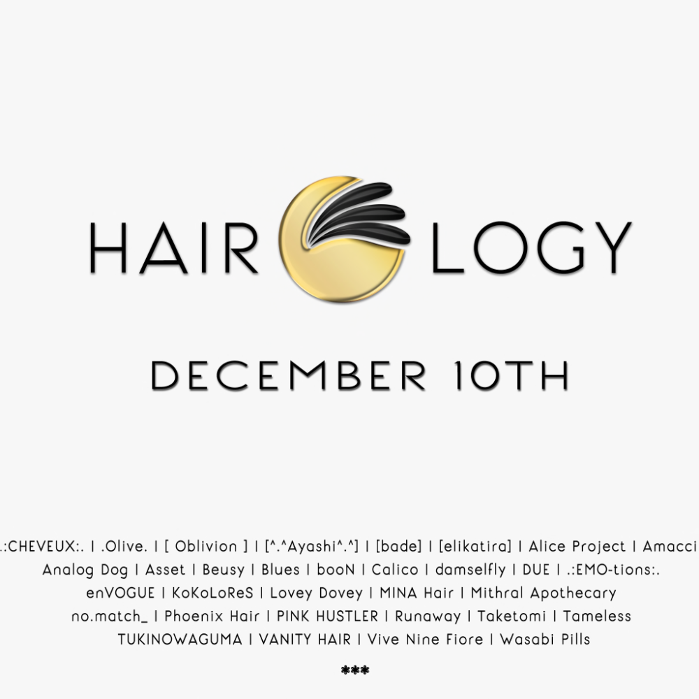 hairology-Poster December