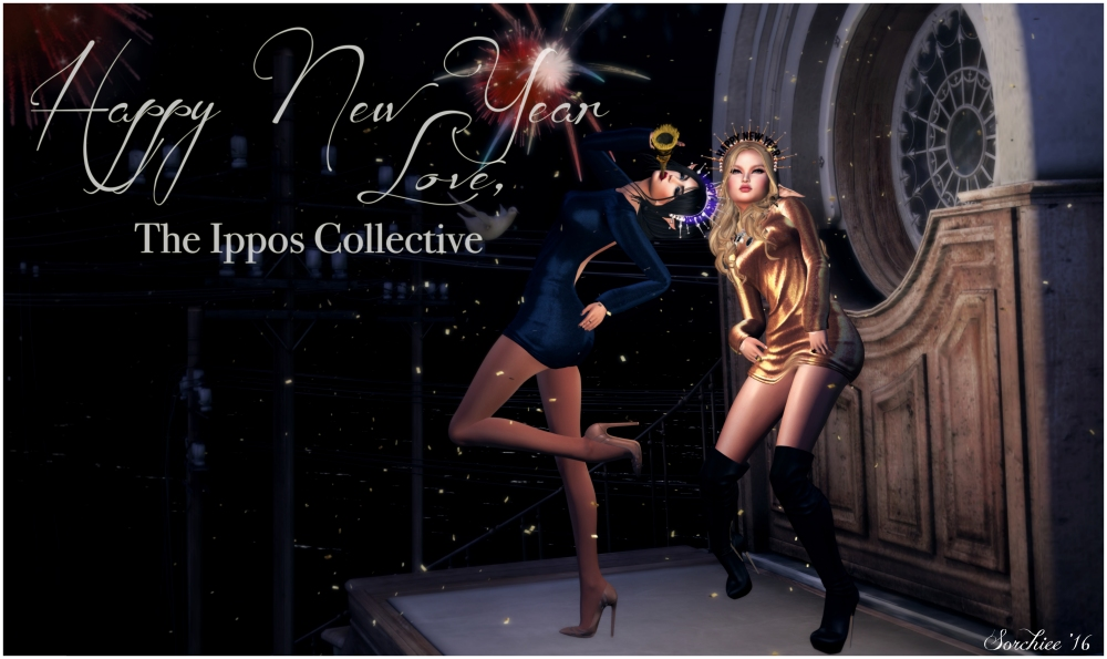 New Year's Ippos Collective