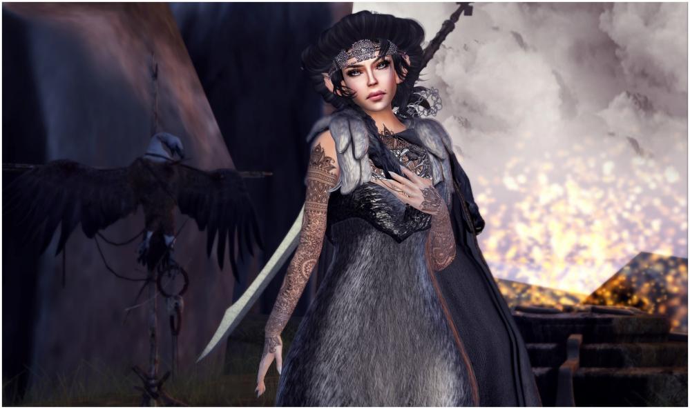 Nordic Queen
