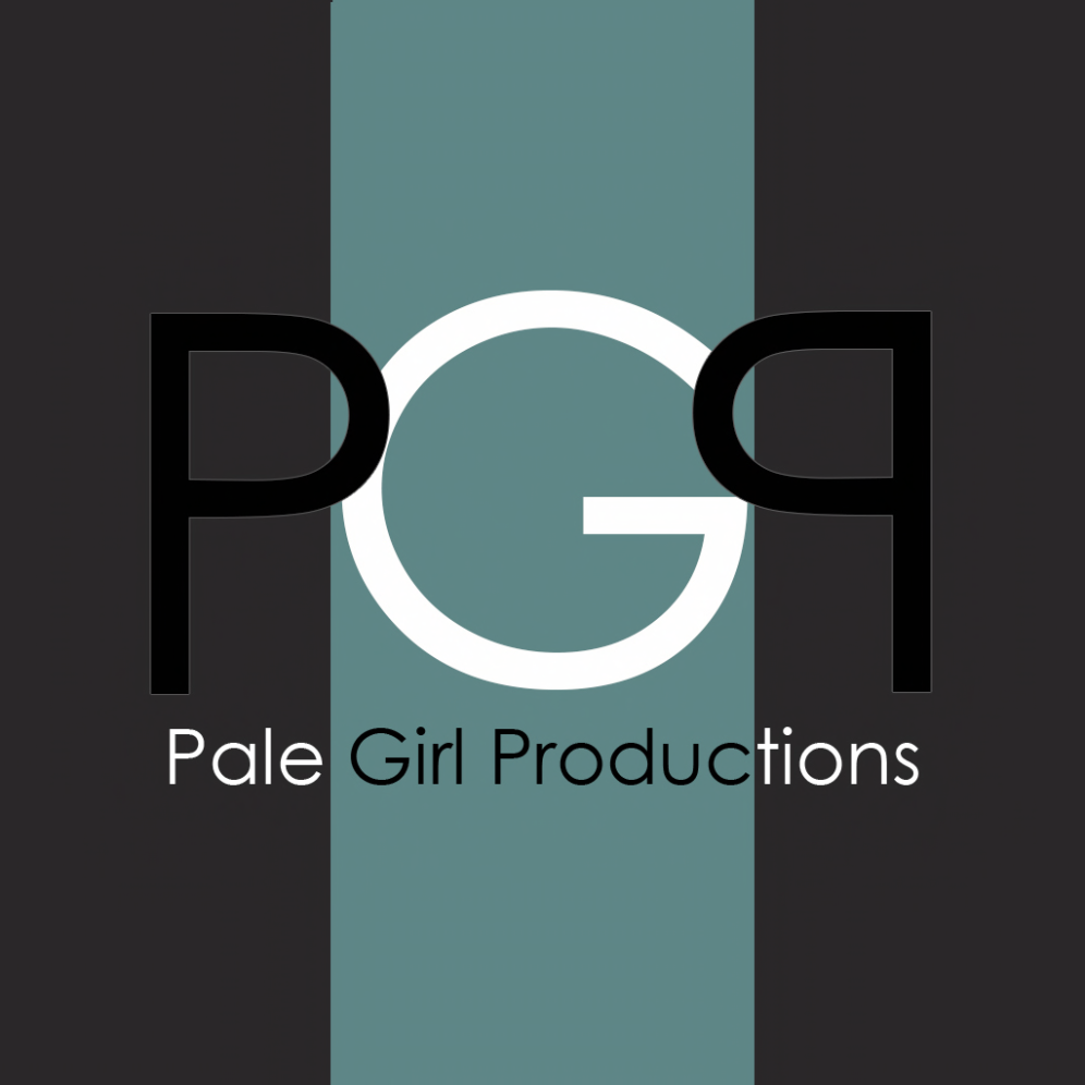 Pale Girl Productions Logo