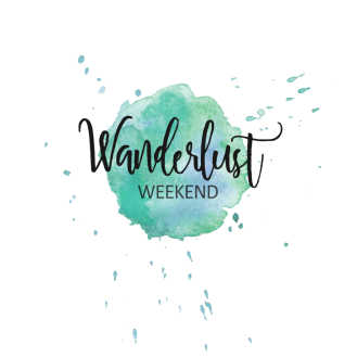 Wanderlust Weekend LOGO
