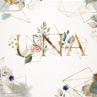 Una new Logo (Una daxter _ _UNA_)